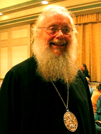 Archbishop Seraphim